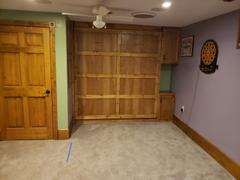 MurphyBedDepot DIY Murphy Bed Kit-Free shipping Review