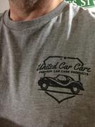 United Car Care United Car Care Vintage Tee - Mens Review