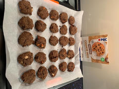 lovepbco.com Plant Protein Cookies Review