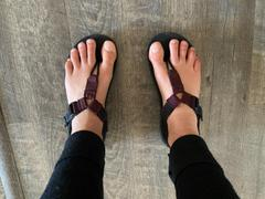 Bedrock Sandals Canyon Bedrock Buff® Review