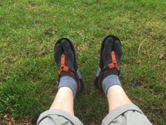 Bedrock Sandals Cairn 3D PRO II Adventure Sandals Review