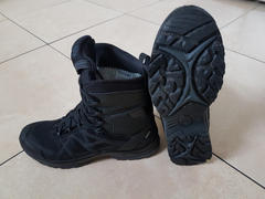 UKMCPro HAIX BLACK EAGLE ATHLETIC 2.1 GTX HIGH/BLACK | Gore-Tex, Sports Boots Review