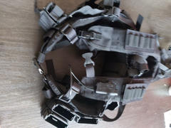 UKMCPro BULLDOG MK4 MOLLE WEBBING SET | Belt & Yoke Set with Quick Release Review
