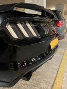 mountune RTR Deck Lid / Boot Panel (2015-17 Mustang) Review