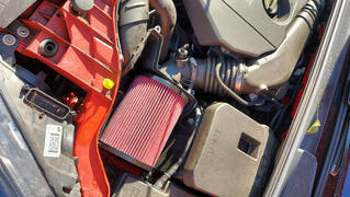 mountune mountune V2 High Flow Air Filter Review
