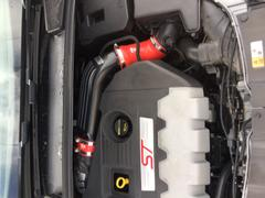 mountune Coupler hose (for induction kit) [Mk3 Focus ST] Review