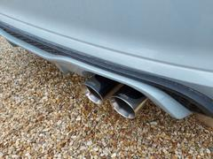 mountune GPF-back Exhaust [Mk8 Fiesta ST] Review