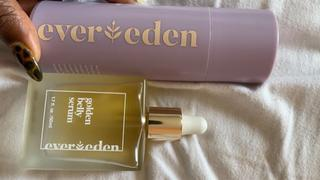 Evereden Nourishing Stretch Mark Cream Review