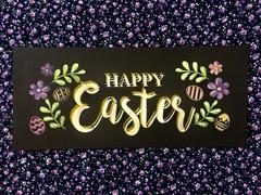 Essential Stencil Happy Easter Stencil Set (3 Pack) Review