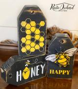 Essential Stencil Bee Mini Tag Stencil Set (3 Pack) Review