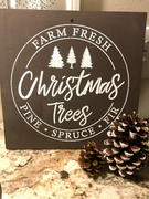 Essential Stencil Dreaming of a Farmhouse Christmas Set (2 Pack) Review