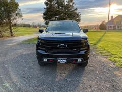 Ronin Factory CHEVY & GMC SHORT ANTENNA Review