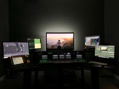 MediaLight Bias Lighting MediaLight Pro 6500K CRI 99 Ra Bias Lighting System Review
