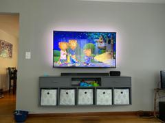 MediaLight Bias Lighting MediaLight Flex (4 метры) 6500K CRI 95 Bias Lighting System Review