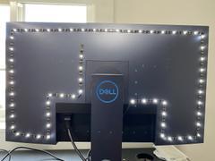 MediaLight Bias Lighting MediaLight Mk2 Flex CRI 98 6500K White Bias Lighting Review