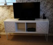 LUX HAX Styl-Panel Kit: #1121 to suit IKEA Kallax Review