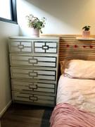 LUX HAX Styl-Panel Kit: #1127 to suit IKEA Malm 3 or 4 or 6-drawer chest Review