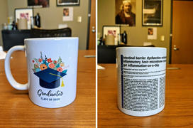 ScienceGrit Graduation Dissertation/Thesis Mug Review