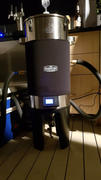 Distillery King Grainfather G30 Complete Brewery CONICAL MEGA PACK Review