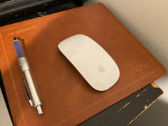 WP Standard The Mouse Pad Review