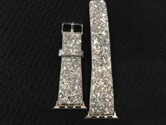 Anhem Glitter Apple Watch Band Review