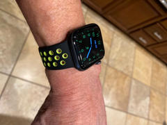 Anhem Active Apple Watch Sport Band Review