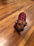 WeenieWarmers Buffalo Plaid Jams Review
