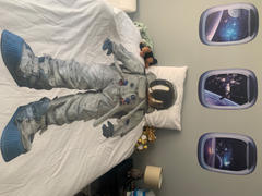 SNURK Living ROCKET DUVET COVER SET Review
