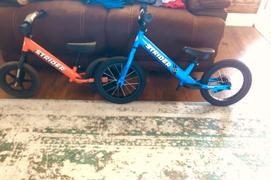 Ready, Set, Pedal Strider 14x Sport Balance Bike with Pedal Kit Review