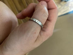 MantraBand She Believed She Could, So She Did (shiny) Review