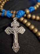 Christian Catholic Shop Men's Catholic Rosary of the Month Club - Paracord Rosary by Revolution Rosaries - First Month FREE Review