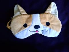 Smoko Inc Milo Corgi Eye Mask Review