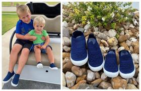 Tiosebon/Konhill Konhill Kid's Flyknit Shoes-Joy (Toddler/Little Kid) Review