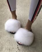 Tiosebon/Konhill Tiosebon Fur Slippers Review
