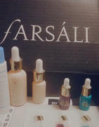 FARSALI Skin Saviours Review