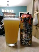 CraftShack® Toppling Goliath Fire, Skulls & Money Review