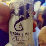 CraftShack® New Holland Dragon's Milk White Stout Review