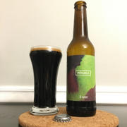 CraftShack® Pohjala Forest Banger Imperial Stout Review
