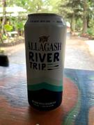 CraftShack® Allagash River Trip Belgian Session Ale Review