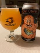 CraftShack® Great Notion Fruit Monster Tart Ale Review