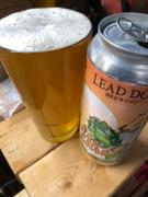 CraftShack® Lead Dog Gnar Gnar DIPA Review