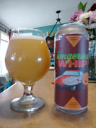 CraftShack® North Park Tangerine Whip IPA Review