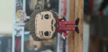 Distrito Max Funko Pop Rocks: Post Malone - Post Malone Review