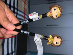 Distrito Max Funko Pen Toppers: Wonder Woman 1984 - Plumas Review