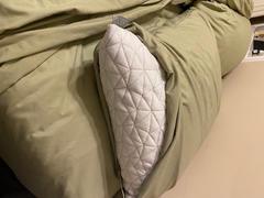 金莎官网直营Coop Home商品原始枕头(2包)捆绑审查