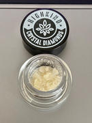 HighKind Cannabis Co CBD Crumble - Limited Edition - Kashmere - 0.5g - Cannabis-Derived Terpenes Review
