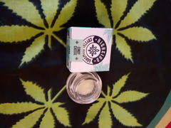 HighKind Cannabis Co CBD Crystal - Limited Edition - Cindy Cheese - 0.5g Review