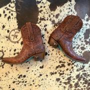 Lane Boots Robin Bootie Review