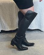 Lane Boots Alibi Over the Knee Review