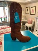 Lane Boots Fire Away Review